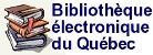 Bibliothèque électronique du Québec