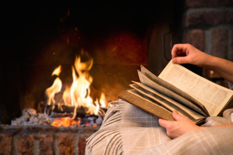 Lire 6 minutes par jour est extraordinairement bon pour la santé!