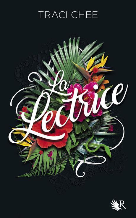 Critique du roman La Lectrice pour le secondaire (par Simon Brunelle)